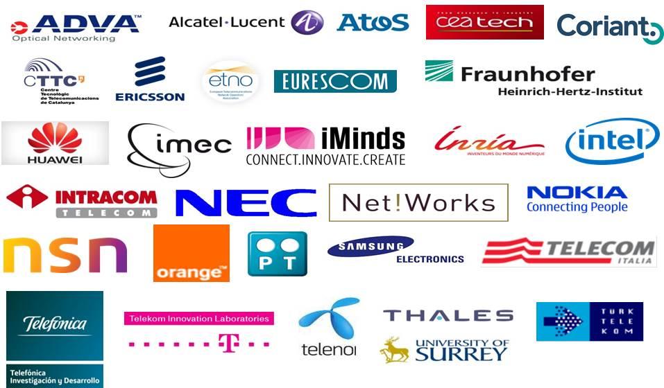 Stakeholders logos