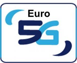 Euro-5G logo