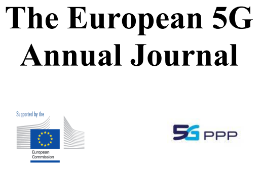 European 5G Annual Journal_1st edition
