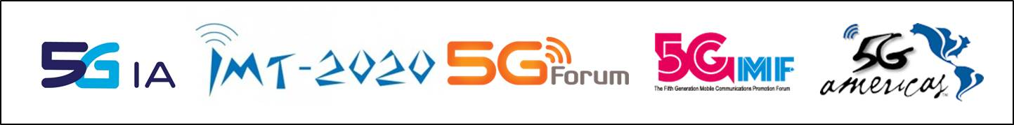 The Third Global 5G Event, hosted by the 5G Mobile Forum! @ Hilton Tokyo Odaiba Hotel